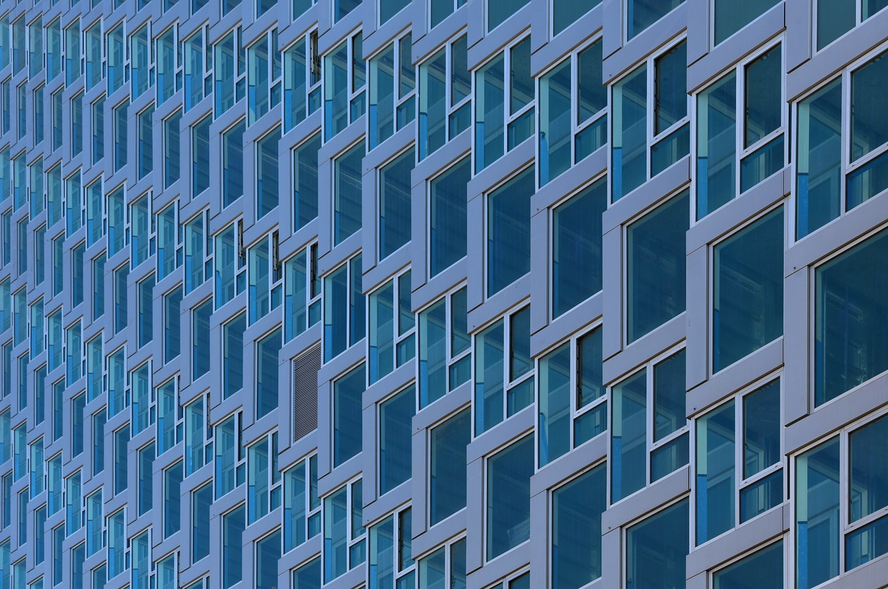 Converging Windows