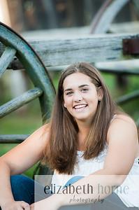 Maddie's Senior Portraits