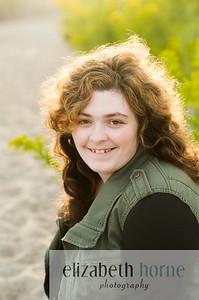 Nicole's Senior Portraits
