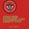 1835 - Yearbook Sydenham - 0001
