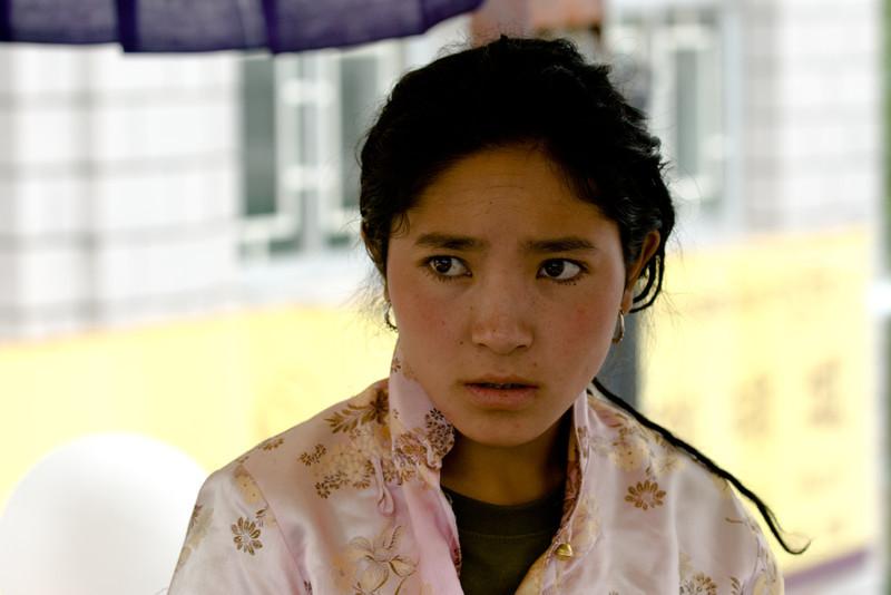 Waitress, Lhasa