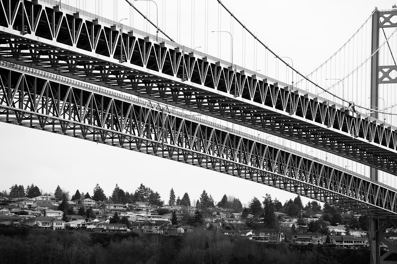 Narrows Bridge, Gig Harbor