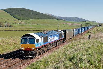 66411 4M44 0850 Mossend-Daventry