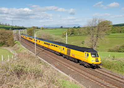 43014/43062 TO 0600 Derby-Glasgow NMT