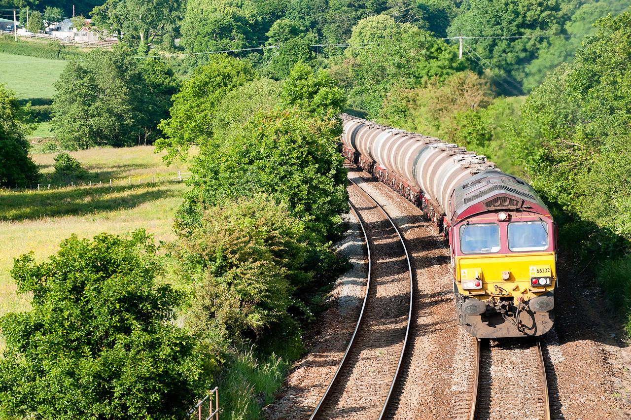 6V62   TO  09:17 Fawley-Tavistock Junction