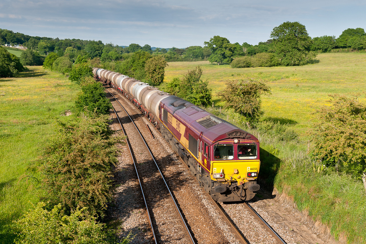 6V62   TO  09:17 Fawley-Tavistock Junction