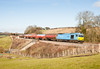 60074 on 6B13 05:05 Robeston-Westerleigh pass Huntingford