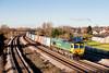 4O51 10:00 Wentloog(Cardiff)-Southampton