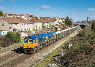 040315   66762 pases Parson street,Bristol with 6V80 TWO-Q 03:56 West Burton p.s.-Portbury