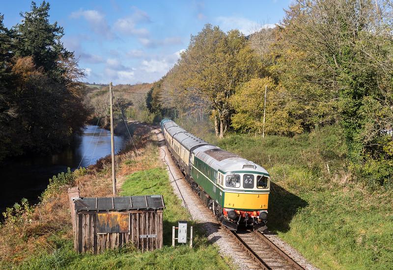 1045 Buckfastleigh-Totnes