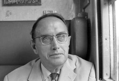 Pierre Vaulot - 1970 - 58 ans