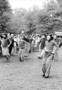 Course en sac - Les révolutionnaires s'amusent