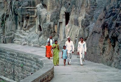 - India, 1973