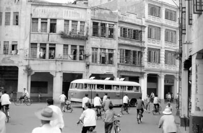 Guangzhou, China 1974