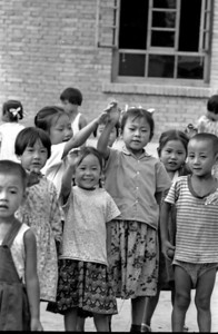 Around Beijing 1974