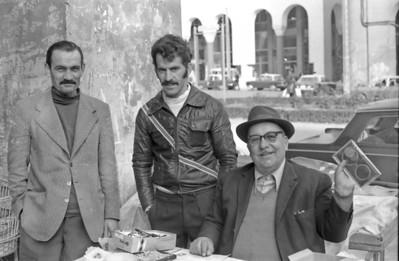 Thesalonniki, Greece 1974