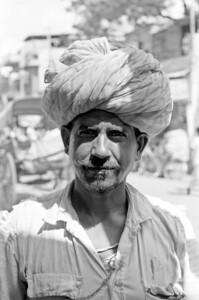 Jodhpur India, 1974