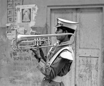 Jaipur India, 1974