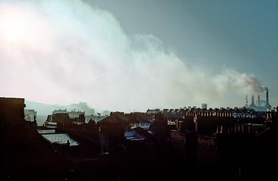 London skyes