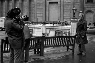City - London, 1974