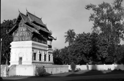 Chiang Mai - Thailand 1974