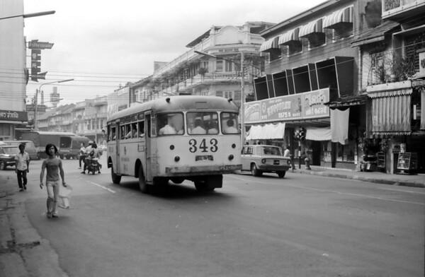 Thailand 1974