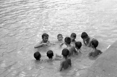 Bangkok - Thailand 1974