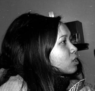 Thu Thuy - Saint Briac 1974