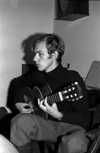 Jacques - Saint Briac 1974