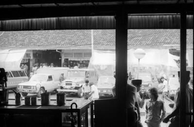 East Java - Indonesia 1979