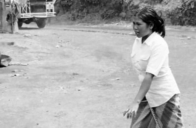 Nyoman - Bali , Indonesia 1979