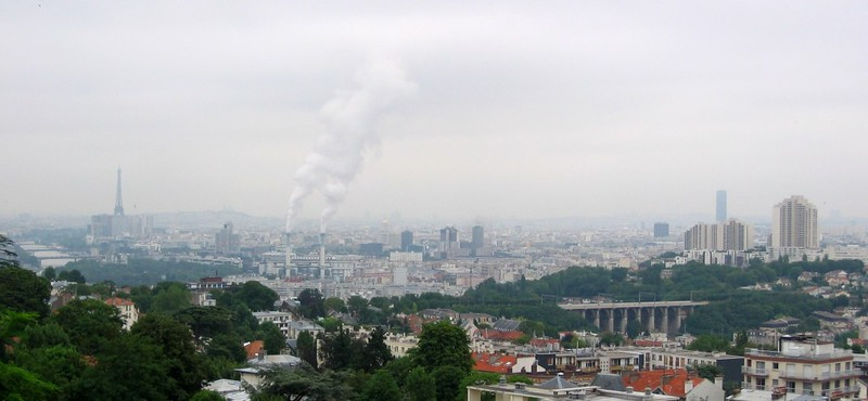 Meudon 2004