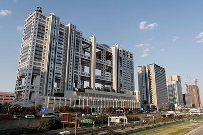 Tokyo - Nov 2005