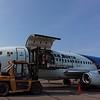 Plane to Inuvik