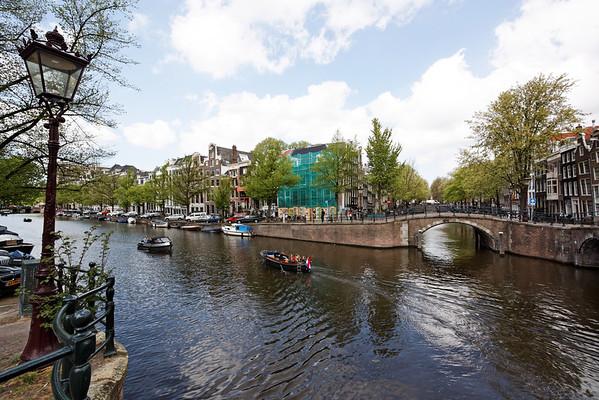 Amsterdam May 2013