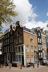 Amsterdam mai 2013