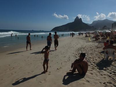 Brésil 2013 Minas Gerais and Rio