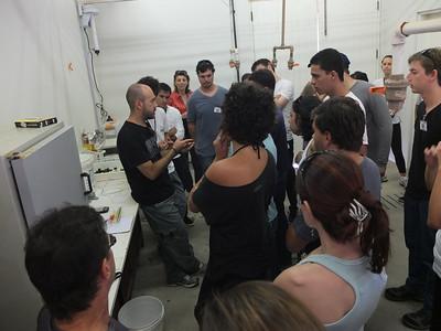Benthos tutorial - Tiago exelanation