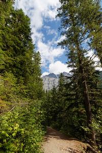 Mount Robson Regional Park, Canada