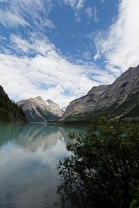 Kinney Lake - Mount Robson Regional Park, Canada
