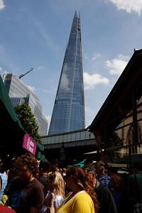 The Chard - London June 2013