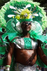 Carnaval Tropical - Paris, July 2013