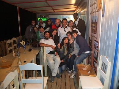 Chile 2014 - ECODIM