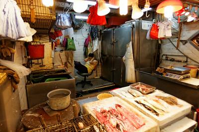 HK Market