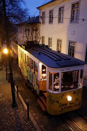 Lisboa - Feb 2014