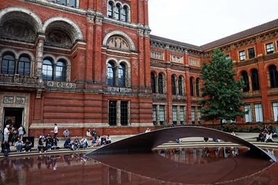 Design Festival at Victoria and Albert Museum