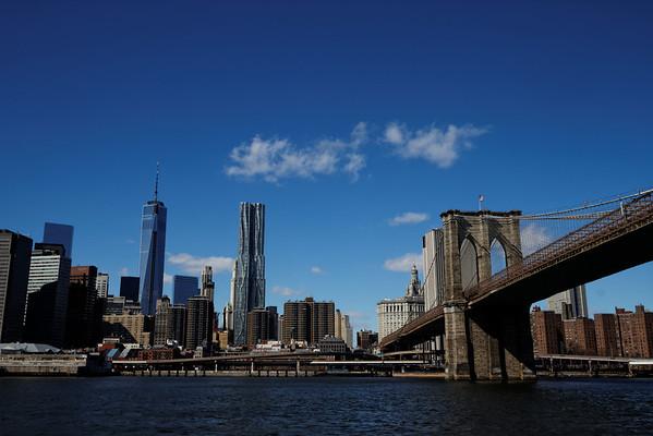 New York - Feb 2014