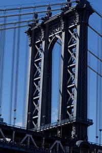 Manahattan bridge