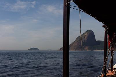 Guanabara Bay, Rio