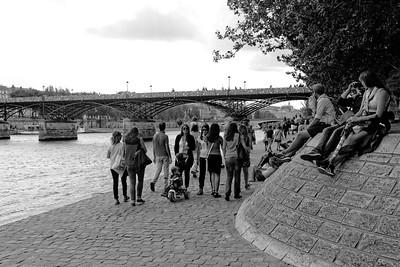 Paris Plage 2015